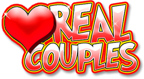 Real Couples Logo